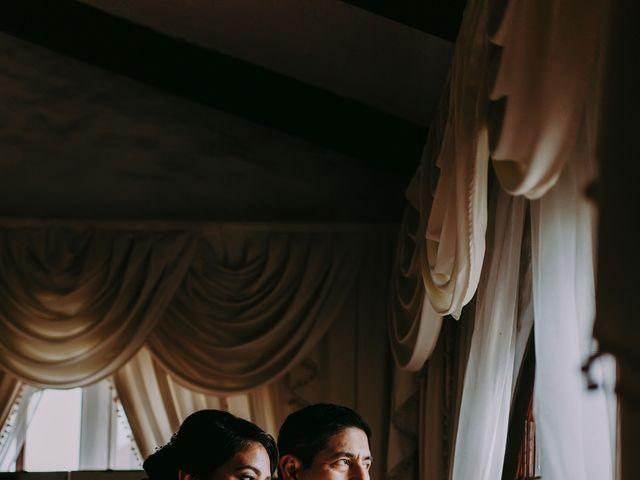 El matrimonio de Jesús y Carla en Lima, Lima 42