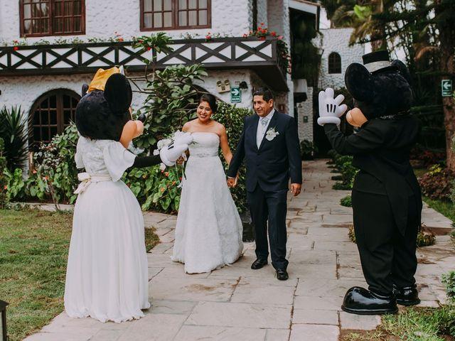 El matrimonio de Jesús y Carla en Lima, Lima 55