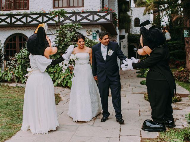 El matrimonio de Jesús y Carla en Lima, Lima 56