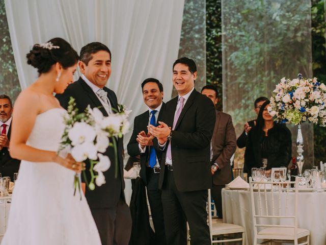 El matrimonio de Jesús y Carla en Lima, Lima 57