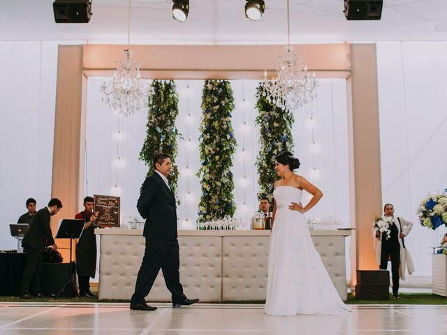 El matrimonio de Jesús y Carla en Lima, Lima 58
