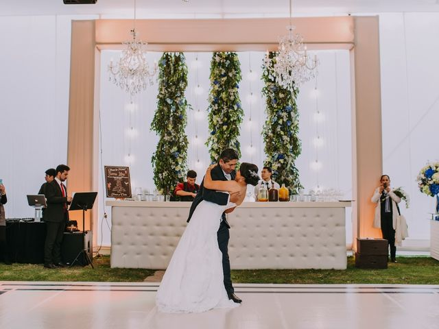 El matrimonio de Jesús y Carla en Lima, Lima 59