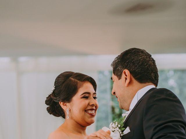 El matrimonio de Jesús y Carla en Lima, Lima 60