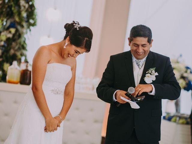 El matrimonio de Jesús y Carla en Lima, Lima 65