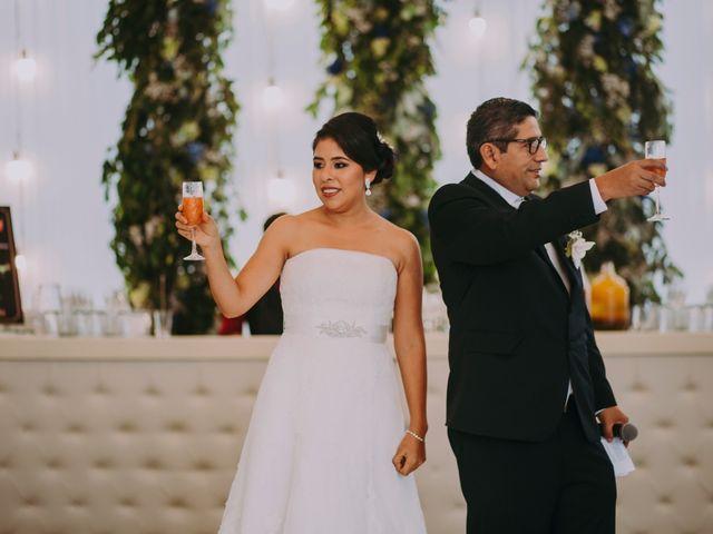 El matrimonio de Jesús y Carla en Lima, Lima 68