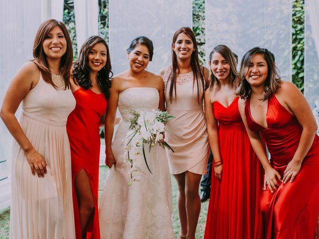 El matrimonio de Jesús y Carla en Lima, Lima 69