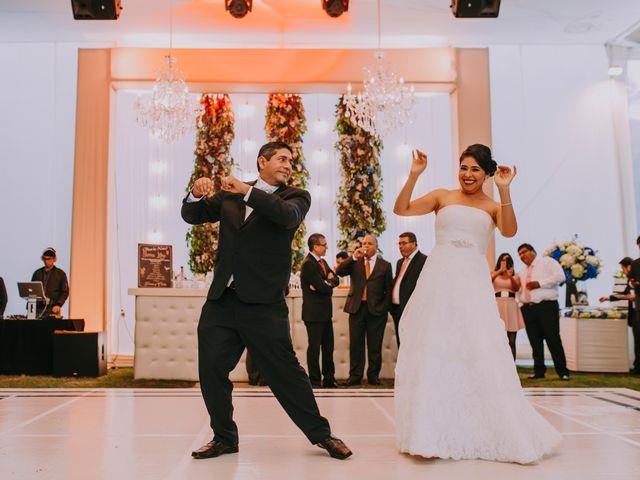 El matrimonio de Jesús y Carla en Lima, Lima 76