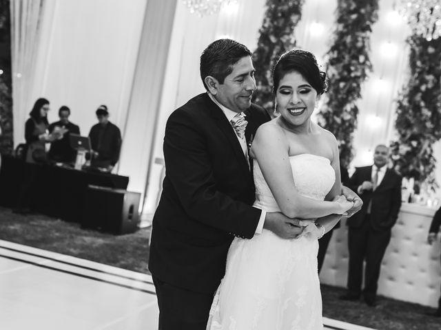 El matrimonio de Jesús y Carla en Lima, Lima 77