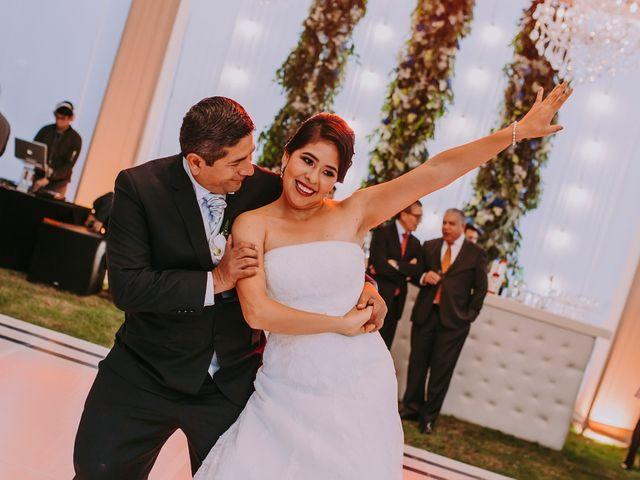 El matrimonio de Jesús y Carla en Lima, Lima 78
