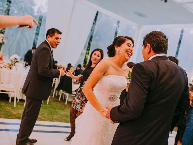 El matrimonio de Jesús y Carla en Lima, Lima 79