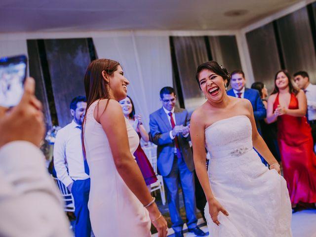 El matrimonio de Jesús y Carla en Lima, Lima 80