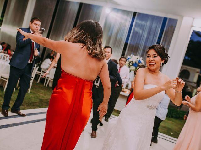El matrimonio de Jesús y Carla en Lima, Lima 81