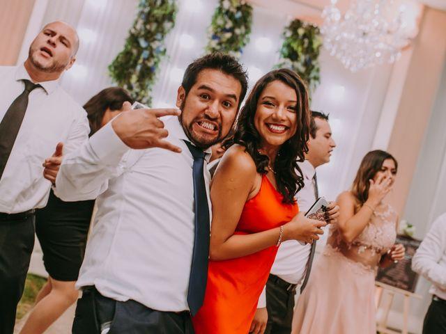 El matrimonio de Jesús y Carla en Lima, Lima 82