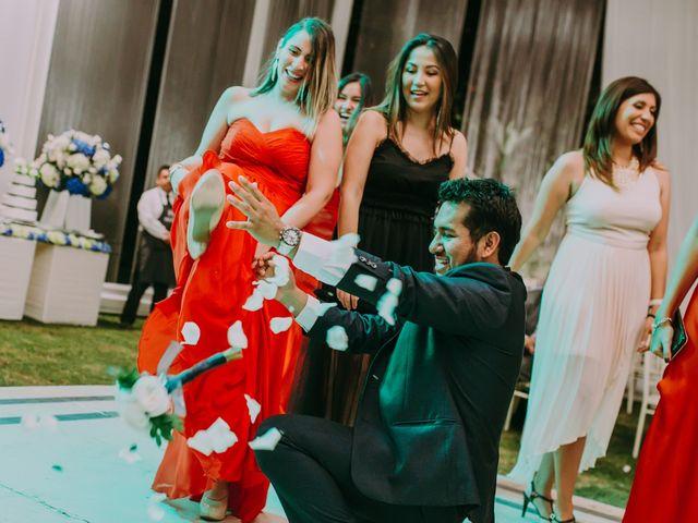 El matrimonio de Jesús y Carla en Lima, Lima 84