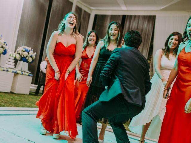 El matrimonio de Jesús y Carla en Lima, Lima 85