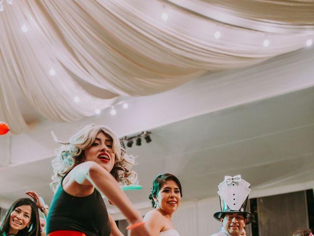 El matrimonio de Jesús y Carla en Lima, Lima 86