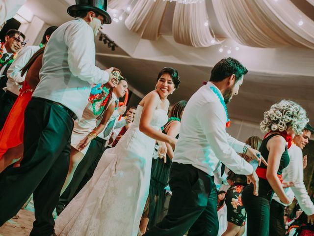 El matrimonio de Jesús y Carla en Lima, Lima 88
