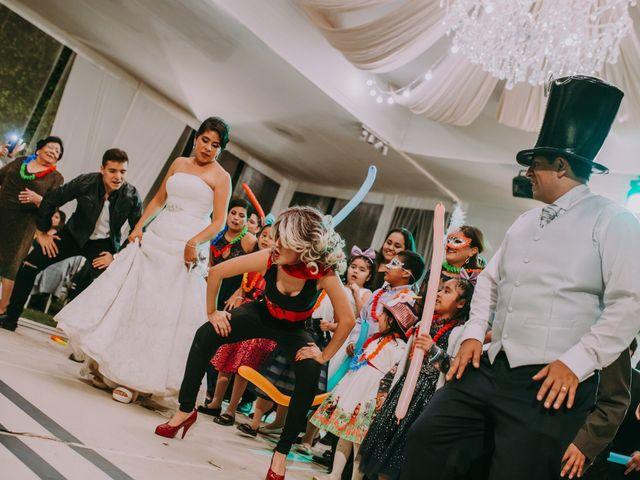 El matrimonio de Jesús y Carla en Lima, Lima 89