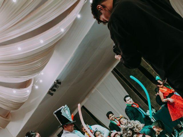 El matrimonio de Jesús y Carla en Lima, Lima 91