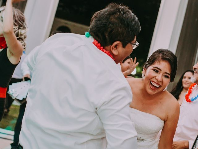El matrimonio de Jesús y Carla en Lima, Lima 100