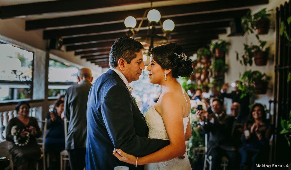 El matrimonio de Jesús y Carla en Lima, Lima