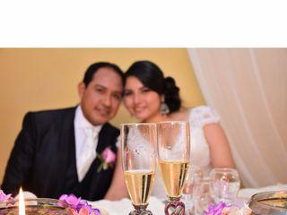 El matrimonio de Richard y Marynn 2
