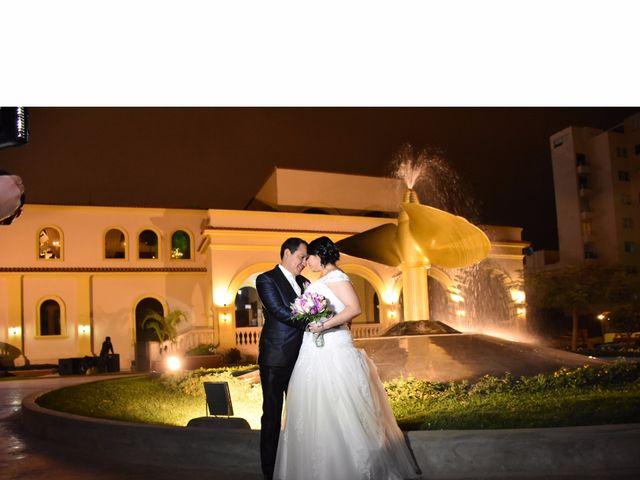 El matrimonio de Marynn y Richard en Bellavista, Callao 3