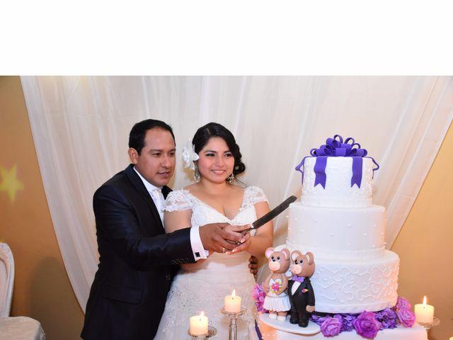 El matrimonio de Marynn y Richard en Bellavista, Callao 2