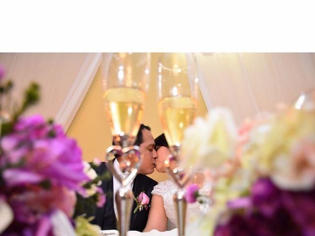 El matrimonio de Marynn y Richard en Bellavista, Callao 4