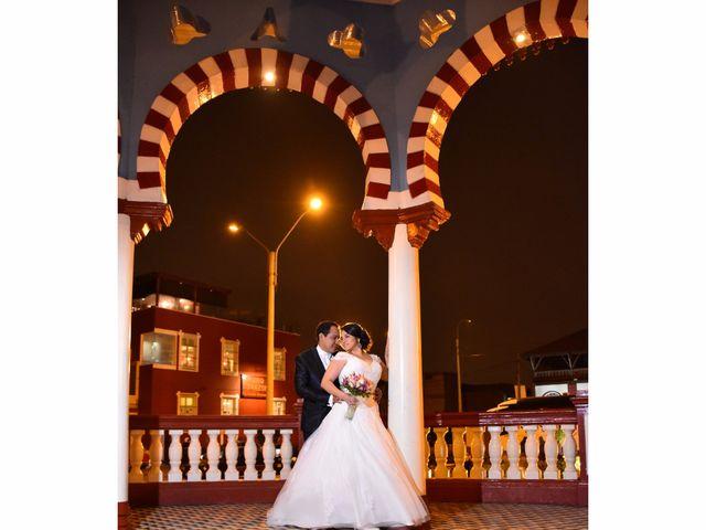 El matrimonio de Marynn y Richard en Bellavista, Callao 6