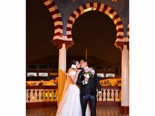 El matrimonio de Marynn y Richard en Bellavista, Callao 7