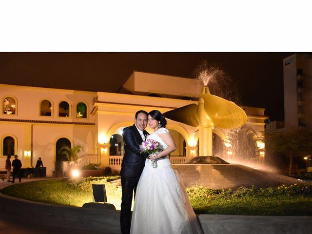 El matrimonio de Marynn y Richard en Bellavista, Callao 8