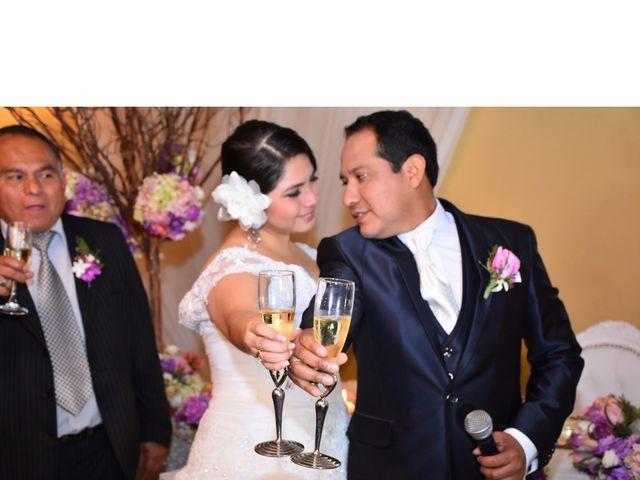 El matrimonio de Marynn y Richard en Bellavista, Callao 10
