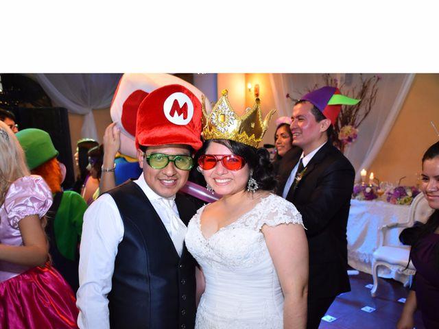 El matrimonio de Marynn y Richard en Bellavista, Callao 13
