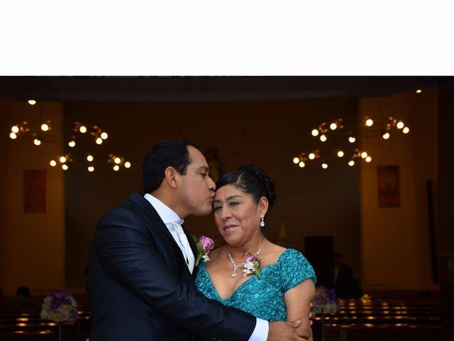 El matrimonio de Marynn y Richard en Bellavista, Callao 18