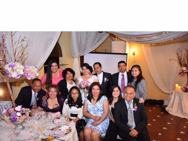 El matrimonio de Marynn y Richard en Bellavista, Callao 20