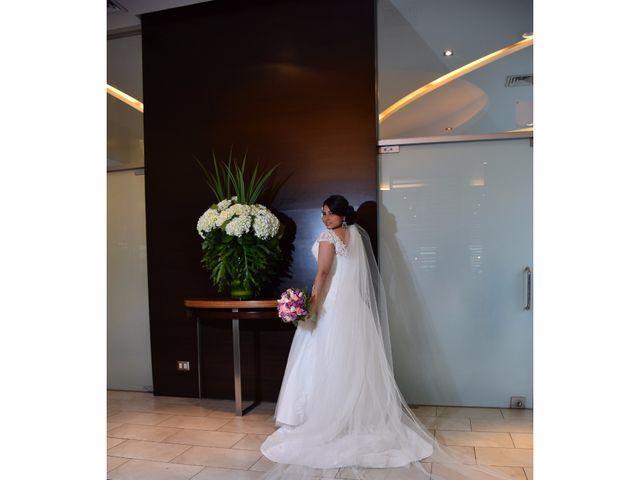 El matrimonio de Marynn y Richard en Bellavista, Callao 23