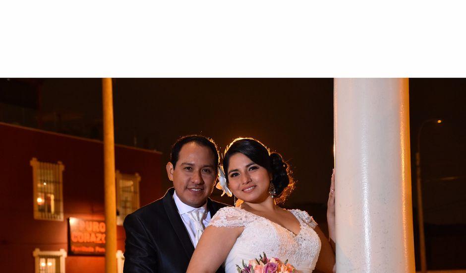 El matrimonio de Marynn y Richard en Bellavista, Callao