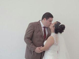El matrimonio de Karen y Reynaldo 2