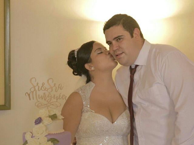 El matrimonio de Reynaldo y Karen en Chiclayo, Lambayeque 4
