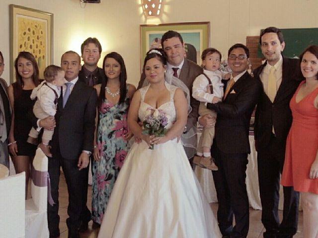 El matrimonio de Reynaldo y Karen en Chiclayo, Lambayeque 5