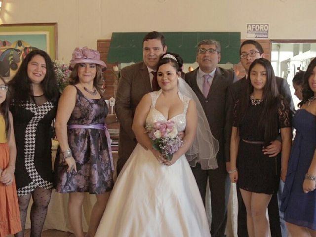 El matrimonio de Reynaldo y Karen en Chiclayo, Lambayeque 7