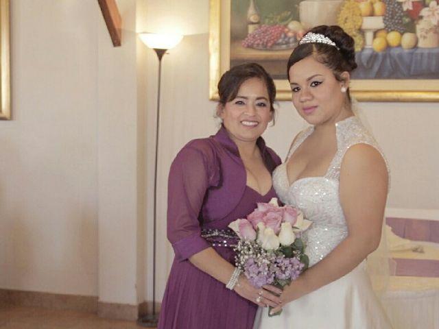 El matrimonio de Reynaldo y Karen en Chiclayo, Lambayeque 8