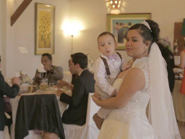 El matrimonio de Reynaldo y Karen en Chiclayo, Lambayeque 11