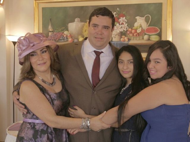 El matrimonio de Reynaldo y Karen en Chiclayo, Lambayeque 13