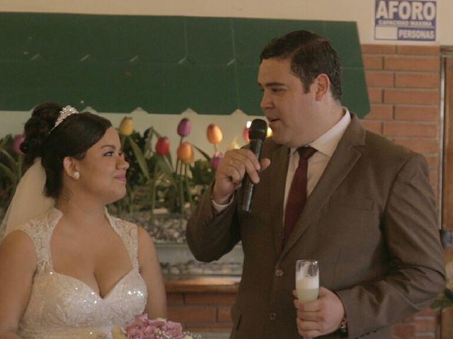 El matrimonio de Reynaldo y Karen en Chiclayo, Lambayeque 14