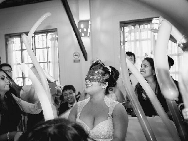 El matrimonio de Reynaldo y Karen en Chiclayo, Lambayeque 17