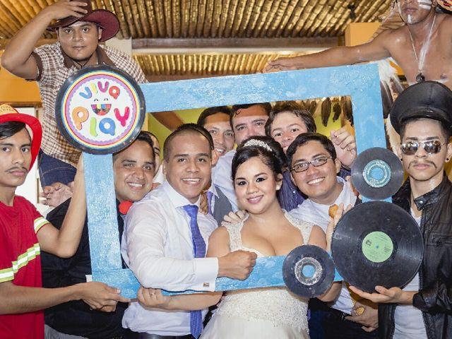 El matrimonio de Reynaldo y Karen en Chiclayo, Lambayeque 19