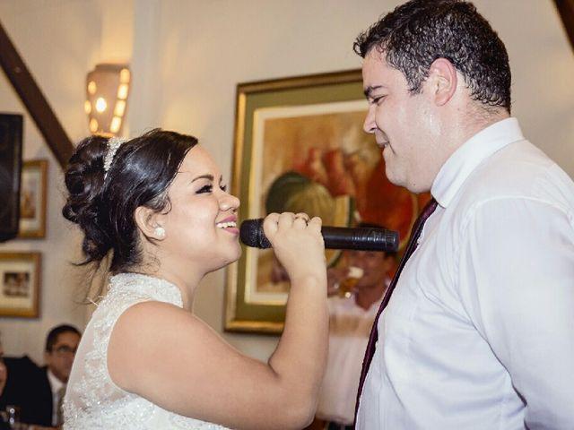 El matrimonio de Reynaldo y Karen en Chiclayo, Lambayeque 20