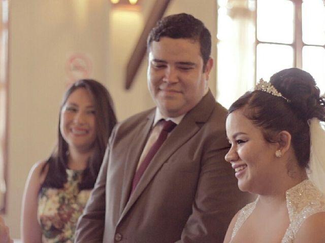 El matrimonio de Reynaldo y Karen en Chiclayo, Lambayeque 2